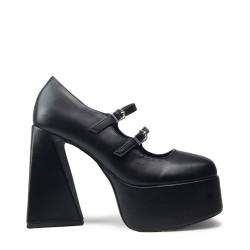 Koi Footwear AC5 Black