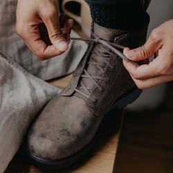 Buffalo Chai Vegan Black