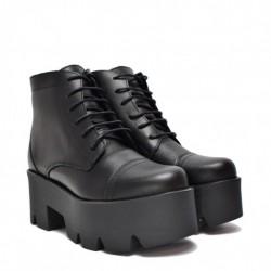 KF Footwear Vela Black